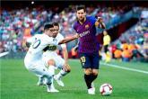 برشلونة بطلا لكأس جوهان جامبر بثلاثية في بوكا جونيورز