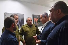 """""""إسرائيل"""" لا تملك رؤية مقابل استراتيجية """"حماس"""""""