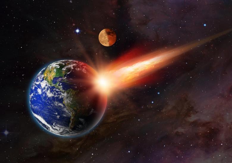 كيف تؤثر حرب ذرية على كوكب الأرض؟