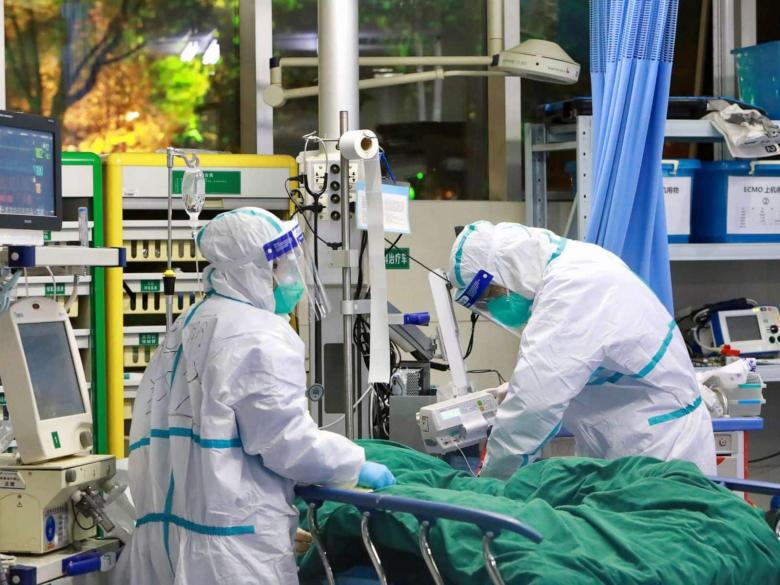 انتشار فيروس كورونا يتصدر عناوين الصحف والمواقع العبرية