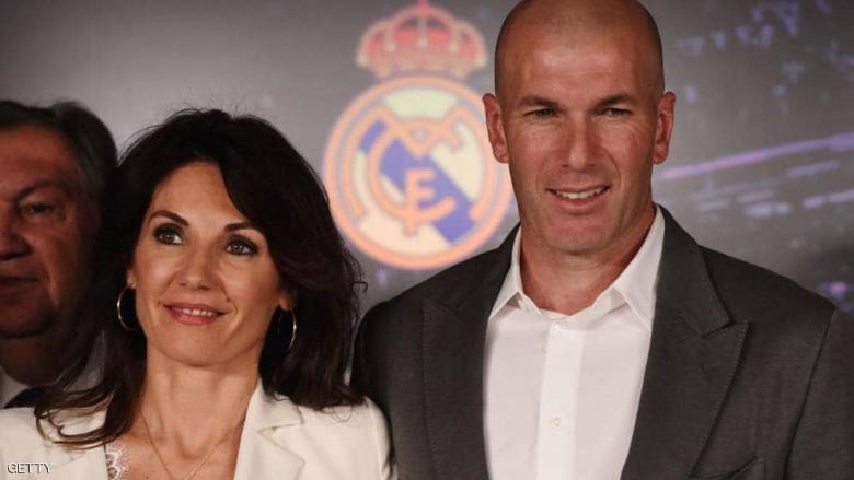 """العائد رقم 11.. سوابق """"غير مبشرة"""" لزيدان وريال مدريد"""