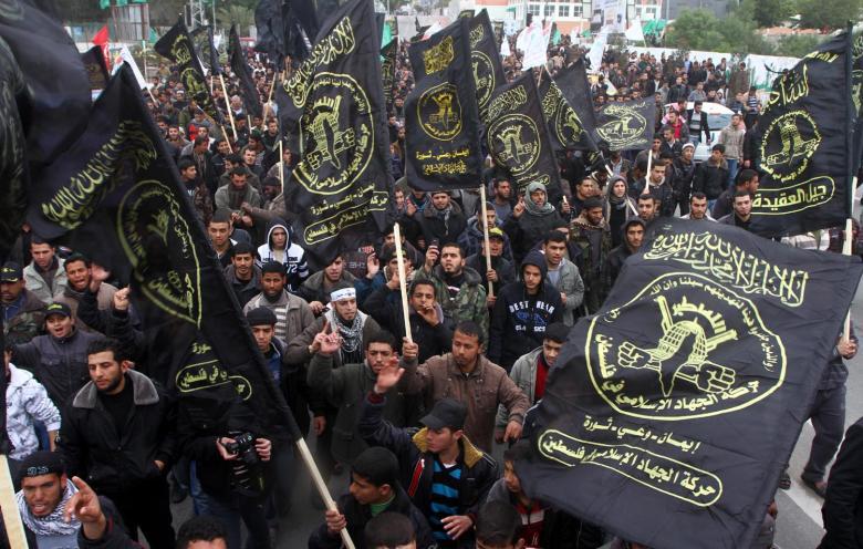 الجهاد ترحب باتفاق المصالحة وتدعو لإلغاء كافة العقوبات على غزة والضفة
