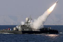لماذا نشر الاحتلال سفن صواريخ قبالة شواطئ غزة ؟