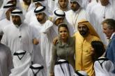 ماذا يفعل حاكم دبي بعد هروب الأميرة هيا منه