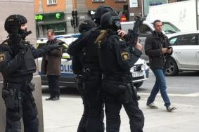 السويد: السجن لفلسطينيين بزعم محاولة إحراق كنيس يهودي