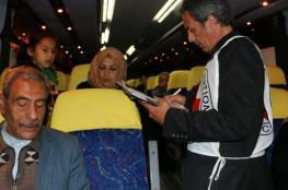 حماس: منع الزيارات عن أسرانا انتهاك صارخ للقانون