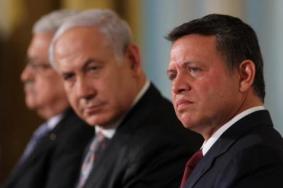 """هآرتس: """"إسرائيل"""" حريصة على استمرار نظام الحكم الأردني"""