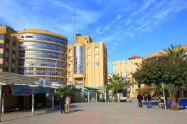 جامعة الأزهر بغزة تقرر تعطيل الدوام الدراسي لمدة شهر