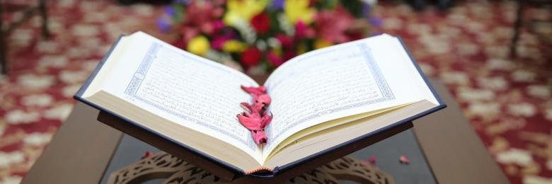 (آية الكرسي).. أعظم آية في كتاب الله