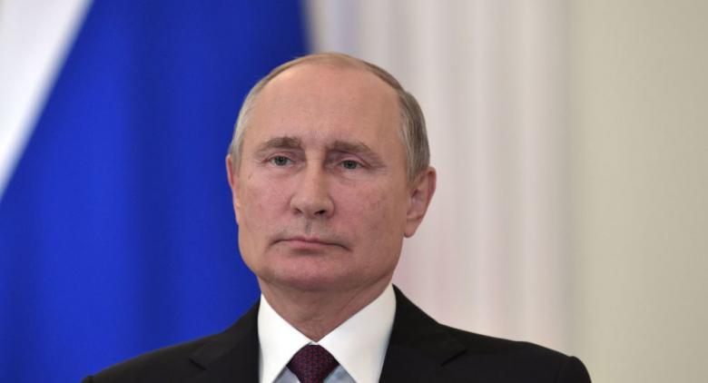 بوتين: روسيا في المجمل قامت بتنفيذ جميع مهامها في سوريا