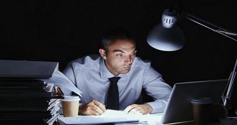 تأثير العمل الليلي على الصحة