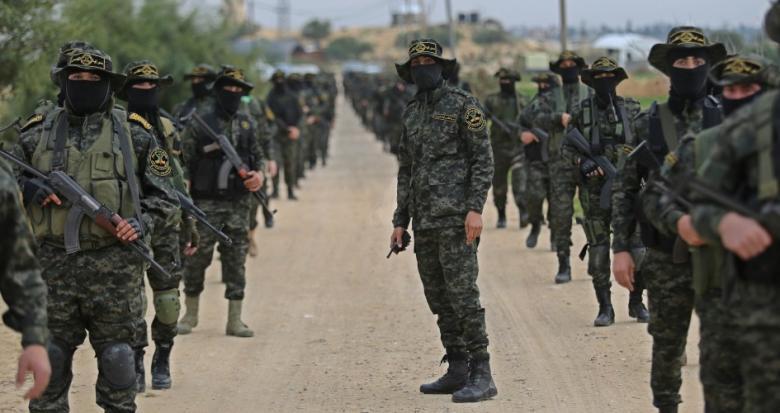 """""""الجهاد"""" ترد على اتهامات الاحتلال حول تجهيزهم ضرب """"إسرائيل"""""""