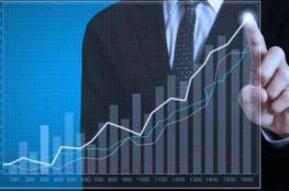 مؤشر بورصة فلسطين يسجل ارتفاعا بنسبة 0.1%