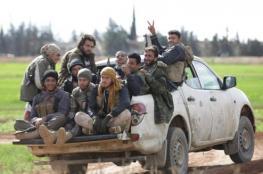 قتلى بغارات روسية وتقدم لقوات النظام بريف دمشق