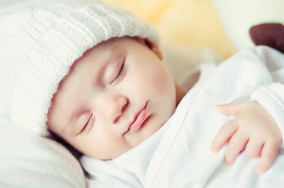 نصائح لنوم مريح وهادئ لطفلك