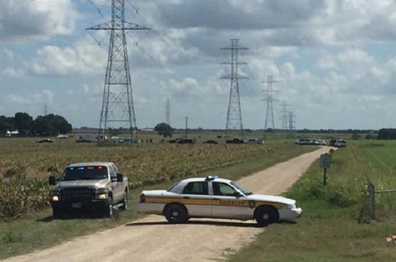 مقتل 16 شخصا في تحطم منطاد هوائي في تكساس