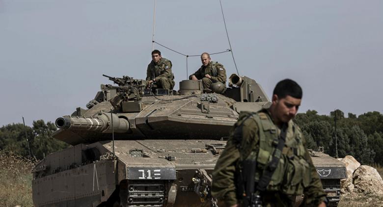 """جنرال إسرائيلي: خياران أمام """"إسرائيل"""" للتعامل مع غزة"""