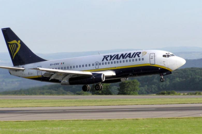 تعرف على أسوأ شركة طيران في بريطانيا !!