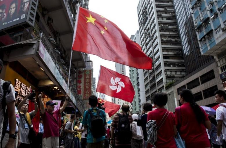 الحرب التجارية تهدد بخفض أسعار المساكن في هونغ كونغ