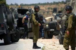 الاحتلال يقدم لائحة اتهام ضد ناشط في حماس