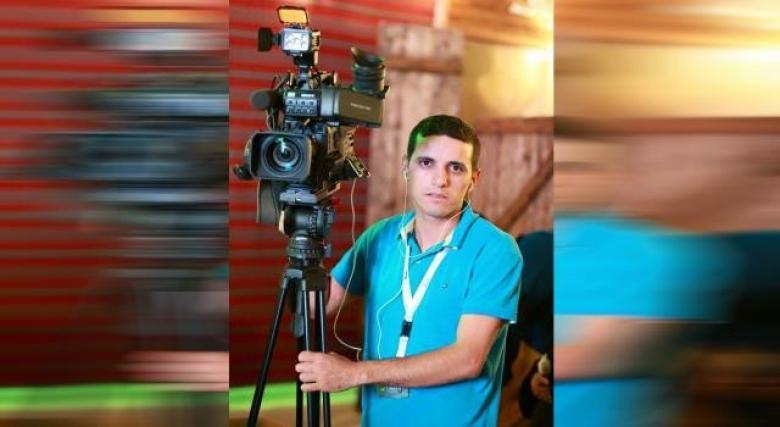 الأمن الوقائي يعتقل الصحفي حازم ناصر من طولكرم