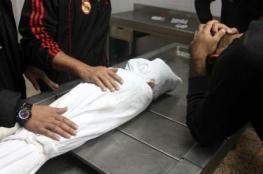 وفاة طفل سقط عليه جدار في غزة