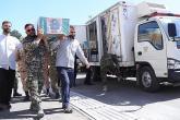 مقتل 12 عنصرا من قوات الحرس الثوري الإيراني بسوريا