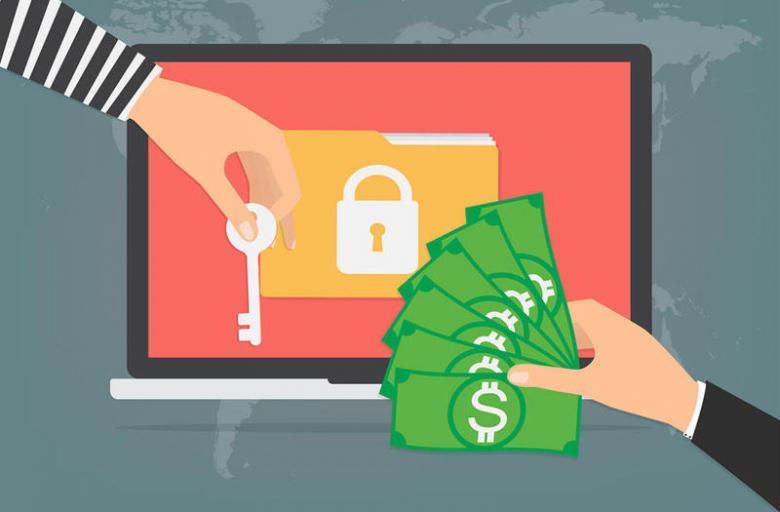 ransomware  يجتاج مستشفيات بريطانيا