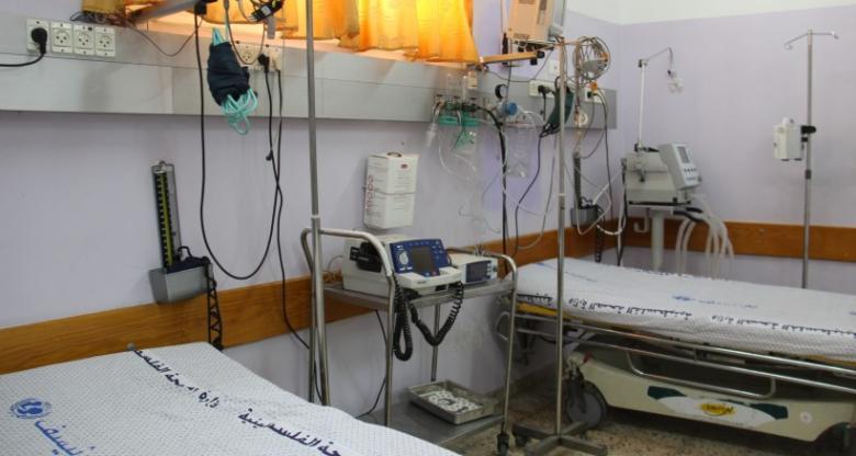 الصحة تحذر من تداعيات خطيرة على خدماتها في غزة