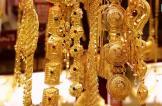 الذهب يتراجع بفعل جني الأرباح