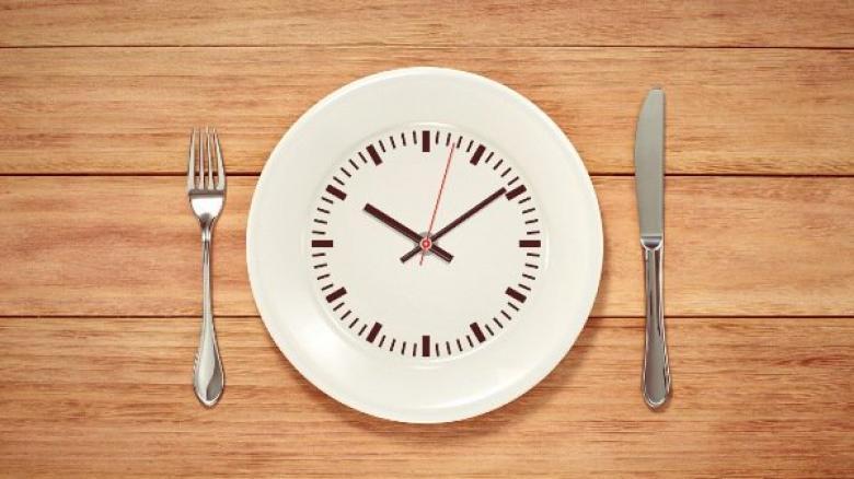 رجيم سريع لإنقاص الوزن في ساعات!