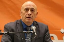 """""""الكنيست"""" الإسرائيلية تناقش طلب إقالة """"غطاس"""""""