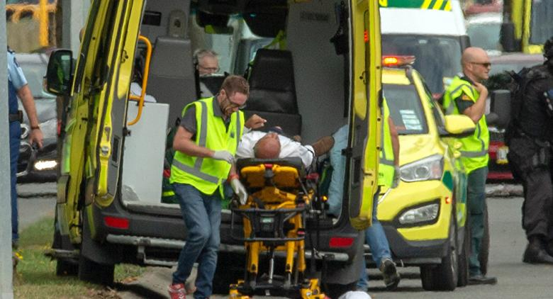 ارتفاع ضحايا مجزرة نيوزيلندا إلى 50