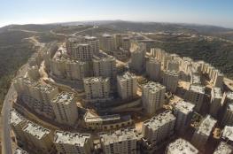 هَبَّةٌ عقارية بالأراضي الفلسطينية جراء المشاريع العمرانية