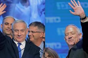 """السيناريوهات الخيالية والمحتملة في انتخابات """"إسرائيل"""""""