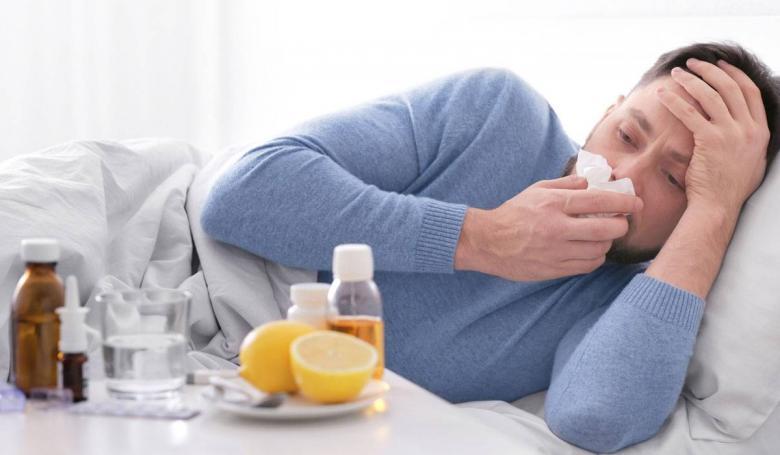 مرض الانفلونزا... عوارضه وكيفية التعامل معه
