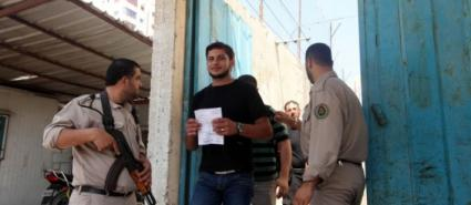 الاستعداد لتحرير 150 غارم من السجون بغزة
