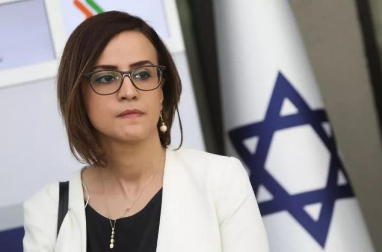 """أحزاب إسرائيلية تسعى لاستبعاد مرشحة من """"القائمة المشتركة"""""""