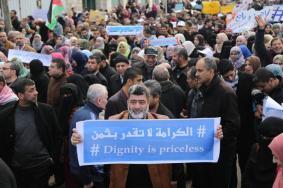 حماس تطالب المجتمع الدولي بتوفير الدعم للأونروا
