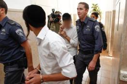اعتقال مستوطن خطط لمهاجمة العمال الفلسطينيين