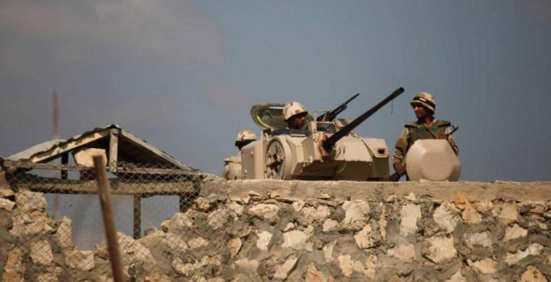 حماس تدين استهداف الجنود المصريين في سيناء