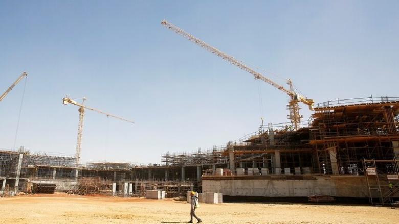 مصر.. وضع حجر الأساس لأكبر مدينة طبية في المنطقة
