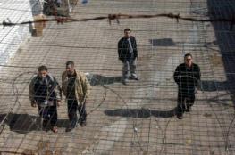 """""""هيئة الأسرى"""": إدارة سجون الاحتلال تمعن في التضييق على الأسرى"""