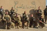 موسكو تعلن مقتل 4 من جنودها قرب حمص