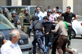 حماس: اعتداءات السلطة هي مشاركة للاحتلال في جرائمه