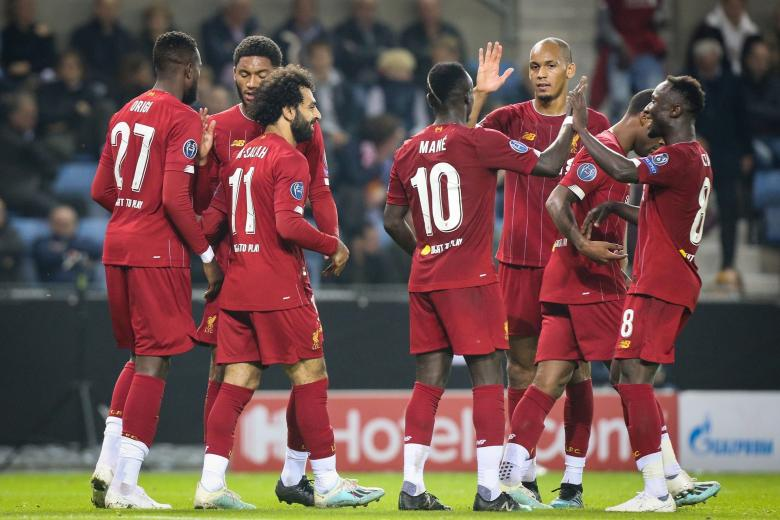 ليفربول يضع شرطًا لمنع برشلونة من خطف نجومه