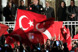 برلين: تركيا زادت أنشطة التجسس في ألمانيا