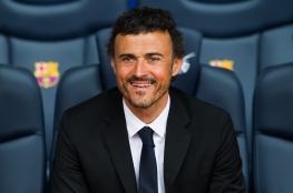 احترام إنريكي يجبر برشلونة على قرار بشأن المدرب الجديد