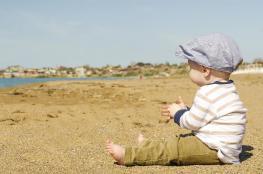 هل تستخدمين واقي الشمس لطفلك؟ عليك الحذر