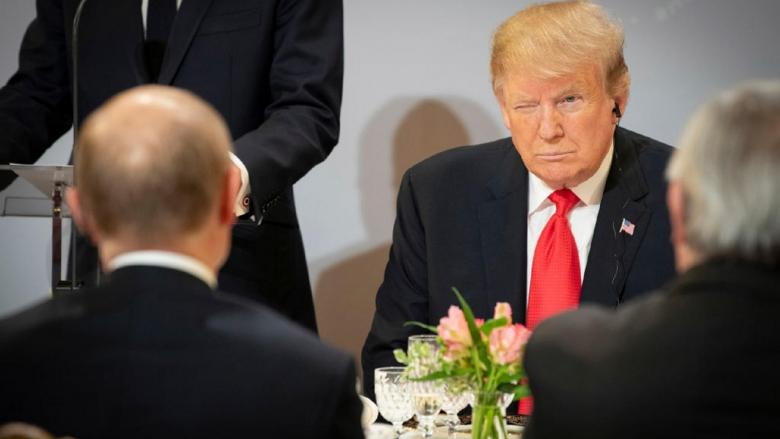 ترامب يلغي لقاءين رسميين مع رئيسي تركيا وكوريا الجنوبية